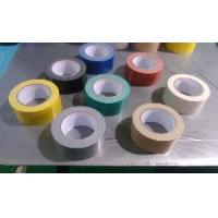 Cloth Tapes with UV-Resistance Manufactures
