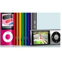2.2 inch iPod Nano 5th Generation Mp4 Player with Camera Manufactures