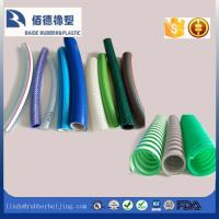 pvc spiral flexible hose Manufactures
