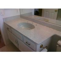 Bathroom Granite Countertop With Sink Single Custom 25x19 Vanity Top Manufactures