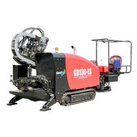 Red GD130C-LS Directional Drilling Equipment Max. Push & Pull Force 135 Manufactures