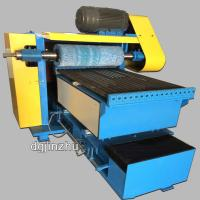 Automatical SS Round Tube Polishing Machine For 8k Mirror Finishing Manufactures