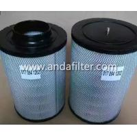 Buy cheap Good Quality Air Filter For MTU 0170941202 For Sell from wholesalers
