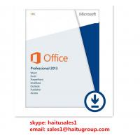 Professional Microsoft Office 2013 Product Key Code For Microsoft Office Manufactures