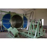 rotational molding machine Manufactures