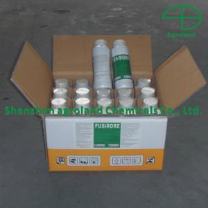 Agrochemical Fenoxaprop-p-ethyl 10% EC Herbicides CAS NO.: 69806-50-4 Manufactures