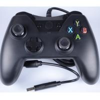 China ABS Game Xbox One Controller Computer Gamepad Compatible WIN7 / WIN8 on sale