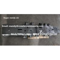 Buy cheap DEMAG CC2800 Track Shoe / Pad for Crawler Crane Undercarriage Parts from wholesalers