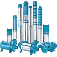 Deep hole Water Well Drilling Tools , submersible water pump stainless steel Manufactures