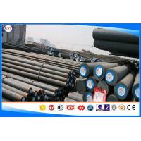 535A99 / EN 31 Round Alloy Steel Bar Dia 10-320 Mm High Carbon Chromium Alloy Manufactures