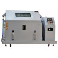 Standard Inner Volume Salt Spray Test Machine For NSS , AASS Test With Push Button Panel Manufactures