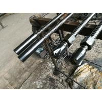 Hollow Grouting Self Drilling Anchor Bolt For Tunnel Slope Protection Project Manufactures