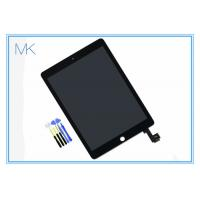 China LCD Display Touch Screen Digitizer Glass Lens Assembly replacement parts for ipad Air 2 2nd ipad 6 on sale