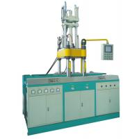 LCD Display LSR Injection Molding Machine For Maternal and Infant Products Manufactures