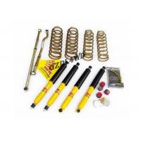 China Front and Rear 4x4 Suspension Lift Kits For Land Cruiser 80 Series Coil Springs Shock Absorber on sale
