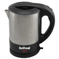 Stainless Steel Electric Kettle (JPK-1721) Manufactures