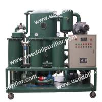 Double-stage Transformer Oil Vacuum Recycling machine Manufactures