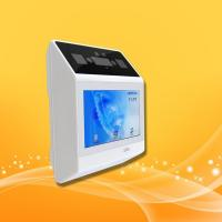 Portable Iris Scanner Attendance System , Stand Alone Access Control System Manufactures