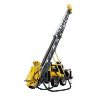 Flexible Core Drill Rig C6/C6C Core Drilling Rig For Various Drilling Operations Atlas Copco Manufactures