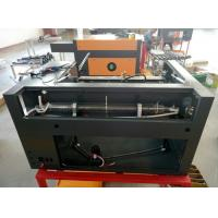 60W 400x600mm laser engraving cutting machine water cooling method Manufactures