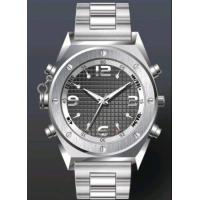 Buy cheap Top Grade Stainless Steel MP3 Watch Player from wholesalers