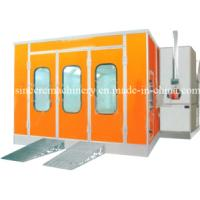 Natural Gas Car Spray Paint Booth (SGB90) Manufactures