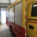 Top Quality Automatic Metal or Aluminum Roller Shutter/ Fire Truck Door /Door Manufactures