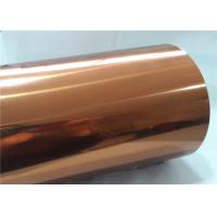 Composite Material Polished Aluminum Coil Different Customized Thickness And Width Manufactures