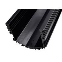 Anodized Aluminum Extrusions For Electronics / LED Wall Wash Light Shell Manufactures