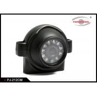 Rotatable Lens Bus Security Cameras SystemWith 1 / 3'' SONY CCD Sensor