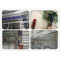 pipe connection work Manufactures