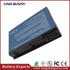 Replacement laptop battery for ACER Aspire 9120 5630 BATBL50L6 BATBL50L8 as07b31 Manufactures