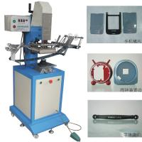 Plastic hot stamping transfer machine Manufactures