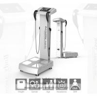 China body composition analyzer/Smart portable body fat analyzer for body composition health testing on sale