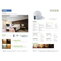Bluetooth LED ceiling light Manufactures
