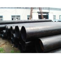 GBT8163 SCH 10 - XXS Carbon Steel Seamless Pipes , DIN2391 1629 API 5L / A106 / A53 Manufactures