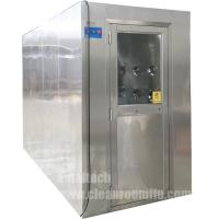 China GMP Stainless steel AIR SHOWER on sale
