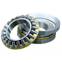 High Axial Loads Thrust Roller Bearing Seals With Shaft Locating Washer Manufactures