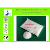 No Side Effect Steroids Nandrolone 434-22-0 Raw Hormone Powders Nortestosterone Manufactures