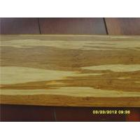 Strand woven Solid Bamboo Flooring Manufactures