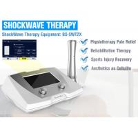Over 3 Million Shots Shockwave Therapy Equipment For Beauty And Body Slimming Manufactures