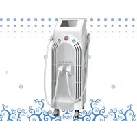Hair Removal Deep Wrinkle Removal RF Skin Tightening Machine For Face Arm Leg Body Manufactures