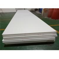 greywhite EPS  sandwich wall panel 1150 x 50x 0.326 mm for prefaricated house Manufactures