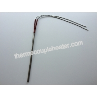 Diameter 6.96mm Cartridge Heater in 200mm Length For Medical Application Manufactures