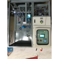 Fully Automatic PSA N2 Generator / High Purity Industrial Nitrogen Generator Manufactures