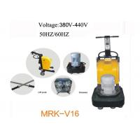 Large High Speed Floor Polishing Machine With Three Phase 50HZ / 60HZ Manufactures