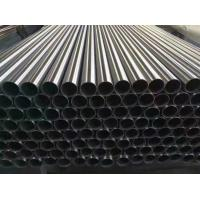 wholesale cheap prices for 201 stainless steel pipes and tubes foshan factory with all sizes Manufactures