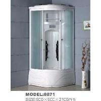Tvu Standard Shower Room Control Panel FM System 900*900*2100mm (8871) Manufactures