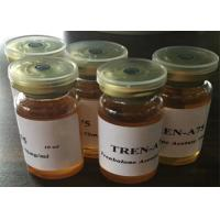 China 100 mg/ml Tren Anabolic Steroid Trenbolone Enanthate injectable tren Vials Finished Oil Solution Tren E on sale
