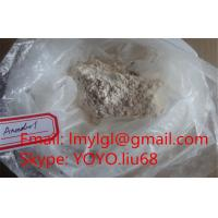 CAS 434-07-1 Injectable Oral Anabolic Steroids / Oxymetholone White Powder Oral Androgenic Oxymetholone steroids Manufactures